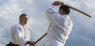 Фестиваль боевых искусств «Воин света»