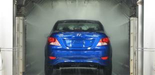 Экскурсия на первый российский завод Hyundai