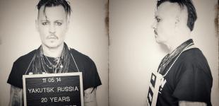 «В заключении за искусство». Джонни Депп, Олег Сенцов, а также другие артисты и узники в съемке Voice Project