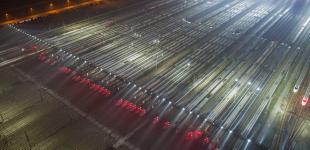 С китайским размахом: где ночуют скоростные поезда