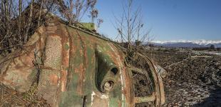 Их тоже освободили… Как выглядит Абхазия в 2017 году