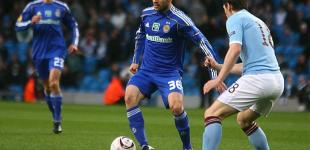 «Манчестер Сити» — «Динамо» 1:0