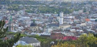 Львів на 360: свіжі краєвиди з Високого Замку