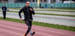 Сталеві м'язи та залізна воля: в Києві відбулись «Ігри Нескорених»