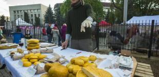 Спешите в Ужгород: «Сакура фест» в самом разгаре