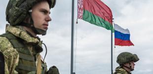 «Запад-2017»: масштабные учения России и Беларуси