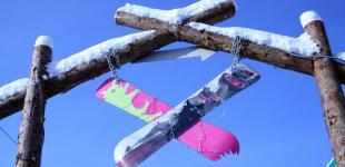 Лыжный досуг в «Протасовом Яру»
