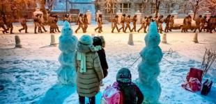 20 найвражаючих кадрів Євромайдану