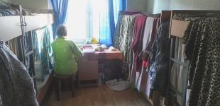 Хостел в Киеве - ночлежка для бедных