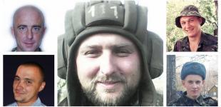 Герої не вмирають! 72 ОМБр оприлюднила фото своїх загиблих бійців