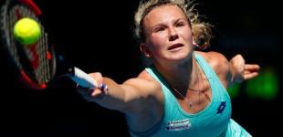 Теннис и теннисистки: как Свитолина, Костюк, Бондаренко вышли в 3-й раунд Australian Open