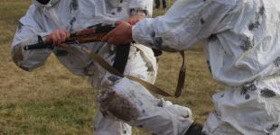 БАРС - бойова армійська система: як тренується 14-та ОМБр