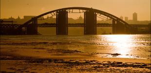 Подольский мост: как продвигается строительство