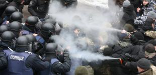 Суд над Трухановым: горячо внутри и снаружи
