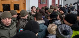 Труханов, сесія, відставка. Що відбувалося в Одесі з поверненням міського голови