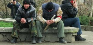 Хронология аннексии: «крымская самооборона» принимает присягу