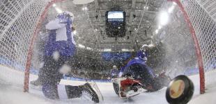 Тринадцятий день зимової Олімпіади