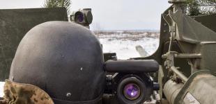 Боги війни тренуються: бойове злагодження 38-ї артбригади