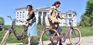 «Ретро Круиз» - 2018: праздник твида и велосипедов