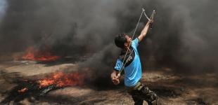 «Смертоносный день»: десятки погибших в секторе Газа