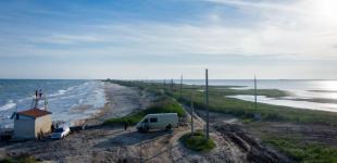 Громада «Тузлівських лиманів» розвиває «зелений туризм»