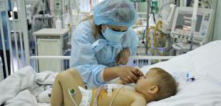 Как выглядит крупнейший в Европе кардиоцентр для детей