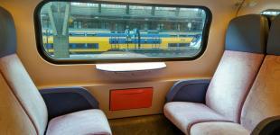 Железная дорога в Нидерландах