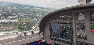 Неземне свято у Коломиї: Всеукраїнський авіаційний зліт