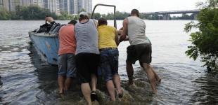 Природоохранная акция «Уберем заповедные острова»