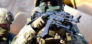 Тактичні навчання ВМС ЗС України спільно з іншими військовими формуваннями та правоохоронними органами