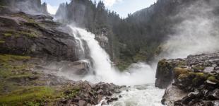 Летние Альпы: фотопрогулка по туристическому раю