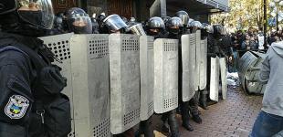 «ЮраВиходь»: під ГПУ протестують через видачу добровольця Тумгоєва Росії
