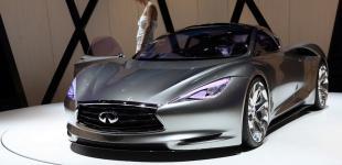 Geneva Motor Show: день второй, ч.2