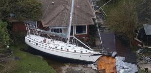 Ураган на ім'я Флоренс: жахливі наслідки