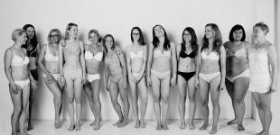 Фотопрект «Мы. Женщины»: женщина идеальная — какая она?
