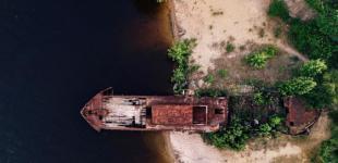 Украина сверху: аэрофотоснимки Андрея Макаренко