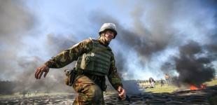 Національна гвардія: змагання за берет з відзнакою