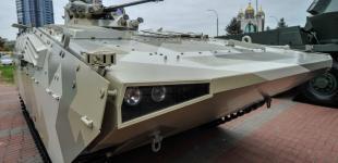 У Києві відкрилася найбільша в Україні щорічна виставка «Зброя та безпека»