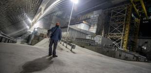 Всередині конфайнменту: Чорнобильський «звір» у клітці