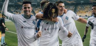 «Динамо» — «Ренн»: уверенная победа и бурные эмоции