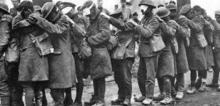 Перша світова війна: Сцени життя та смерті