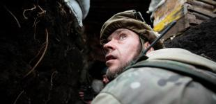 За 40 метрів від ворога: життя солдата на передовій