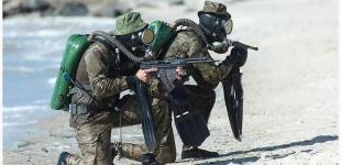 Справа мужніх: як тренуються водолази-розвідники Сил спеціальних операцій
