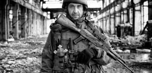 Война на Донбассе в объективе итальянского фоторепортера Роберто Травана