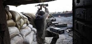 Киборги: 242 дня обороны