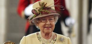 «Бриллиантовый» юбилей Елизаветы II