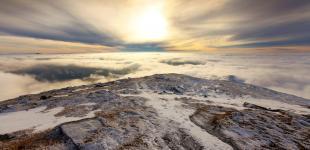 Суровые зимние Карпаты глазами опытного туриста. Часть вторая