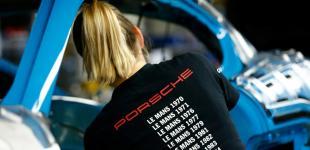 Как делают Porsche