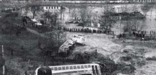 Куреневская трагедия: как выглядит место катастрофы 58 лет спустя