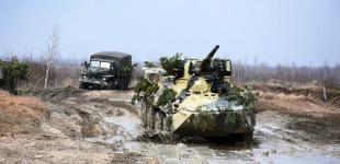 Форсування водної перешкоди та рейдові дії: як проходить підготовка воїнів 95 ОДШБр